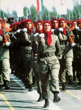 کارنامه گروهک تروریستی منافقین