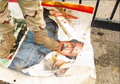 نماینده حزب المواطن: بقای سازمان خلق در عراق، جنایت است