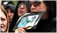 زجر نامه ی یک هموطن ایرانی ـ در باره دنیای تاریک و سیاه فرقه رجوی