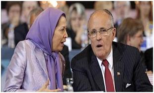 فراکسیون الاحرار عراق خواهان صدور حکم بازداشت بین المللی برای سرکردگان منافقین شد