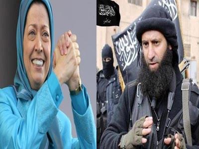 انتقاد شدید پاریس از گروهک منافقین (فرقه رجوی)؛ این گروه غیردموکراتیک و خشن است