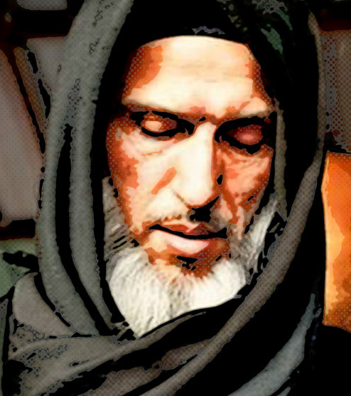 حمایت فرقه تروریستی رجوی، از روحانی نمای تکفیری در کربلا