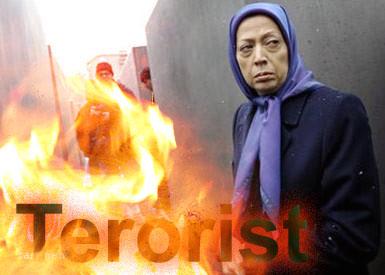 عصبانیت ادامه دار منافقین از فعالیت خانواده اعضا در عراق و اروپا