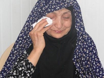 اعلام وحشت مکرر فرقه رجوی ازاحتمال مراجعه خانواده ها به لیبرتی عراق