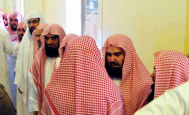 خاطرات جدا شده (ج خ): اعتقاد و مسلمانی منافقین در اشرف