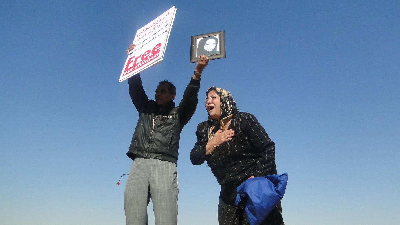 ماه عسل باند رجوی با سعودیها و… ، پایانی تلخ خواهد داشت!