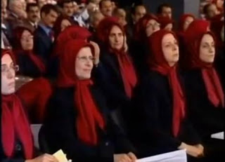 ازتشکیل حرمسرا در قرارگاه بدیع تا مراسم رقص رهایی وماجرای فرار۵ نفر از زنان مسعود رجوی