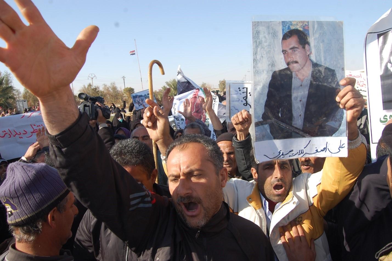 بیانیه جمعی از خانواده های استان آذربایجان شرقی مرتبط با ساکنان لیبرتی عراق