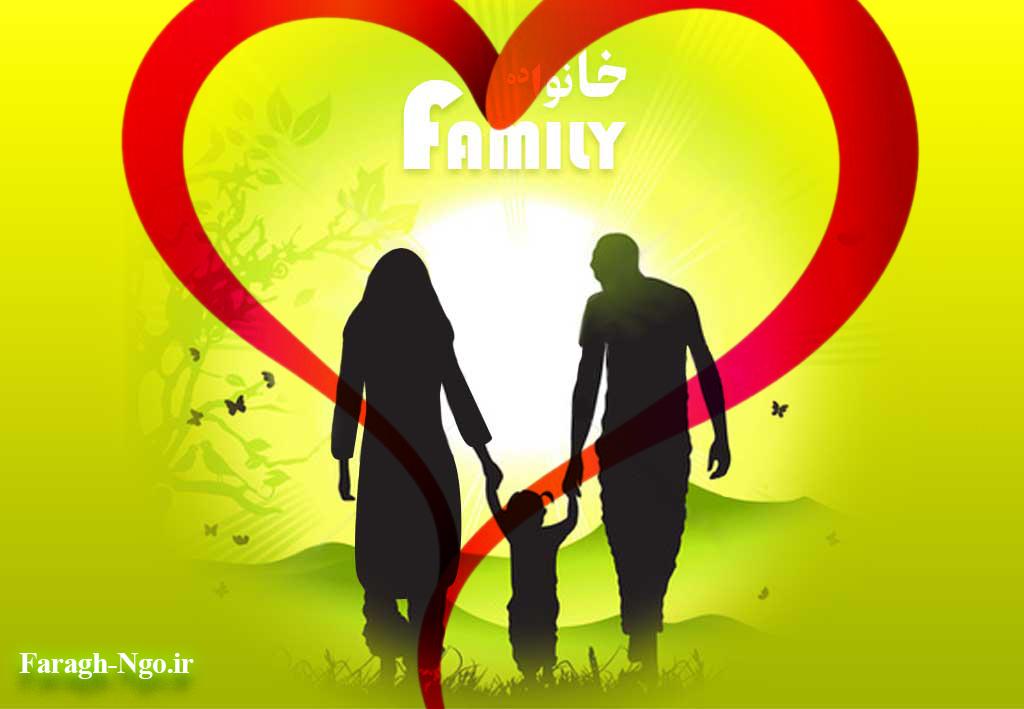 ترس مسعود رجوی از اورانیم عشق خانواده ها