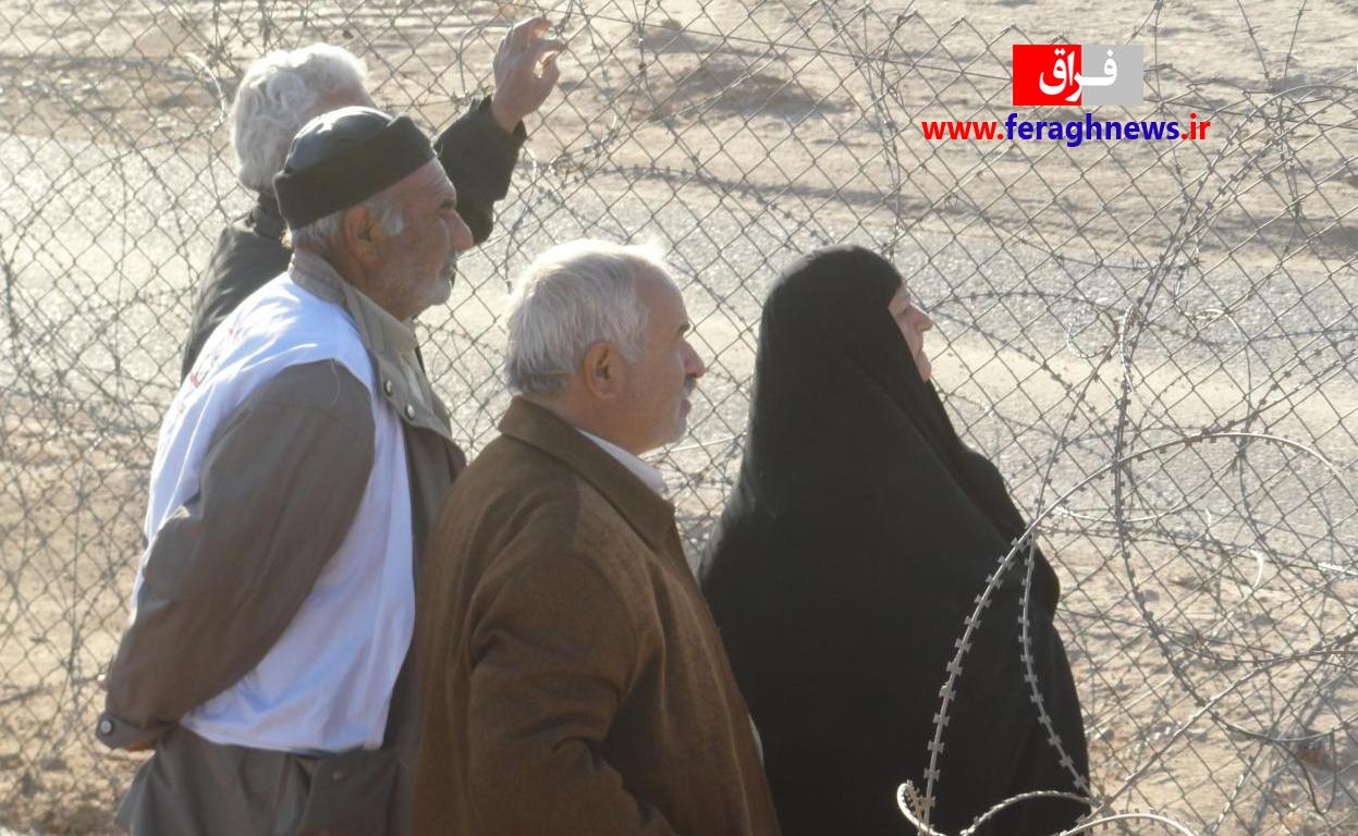 فرقه رجوی از اشک های پدران و مادران رعشه مرگ می گیرد /  دوران عدم آگاهی افراد در زندان رجوی تمام شده است