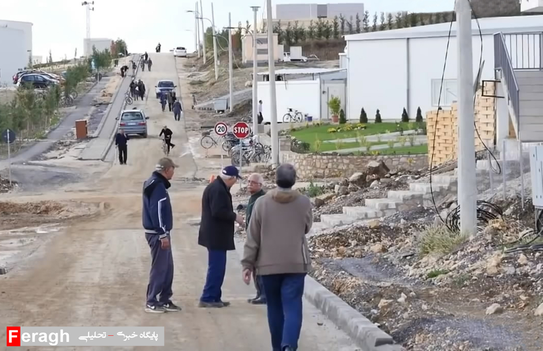 معضل حاد کمبود نیروی انسانی در اردوگاه تروریست ها / پیشبینی هایی برای آینده فرقه رجوی