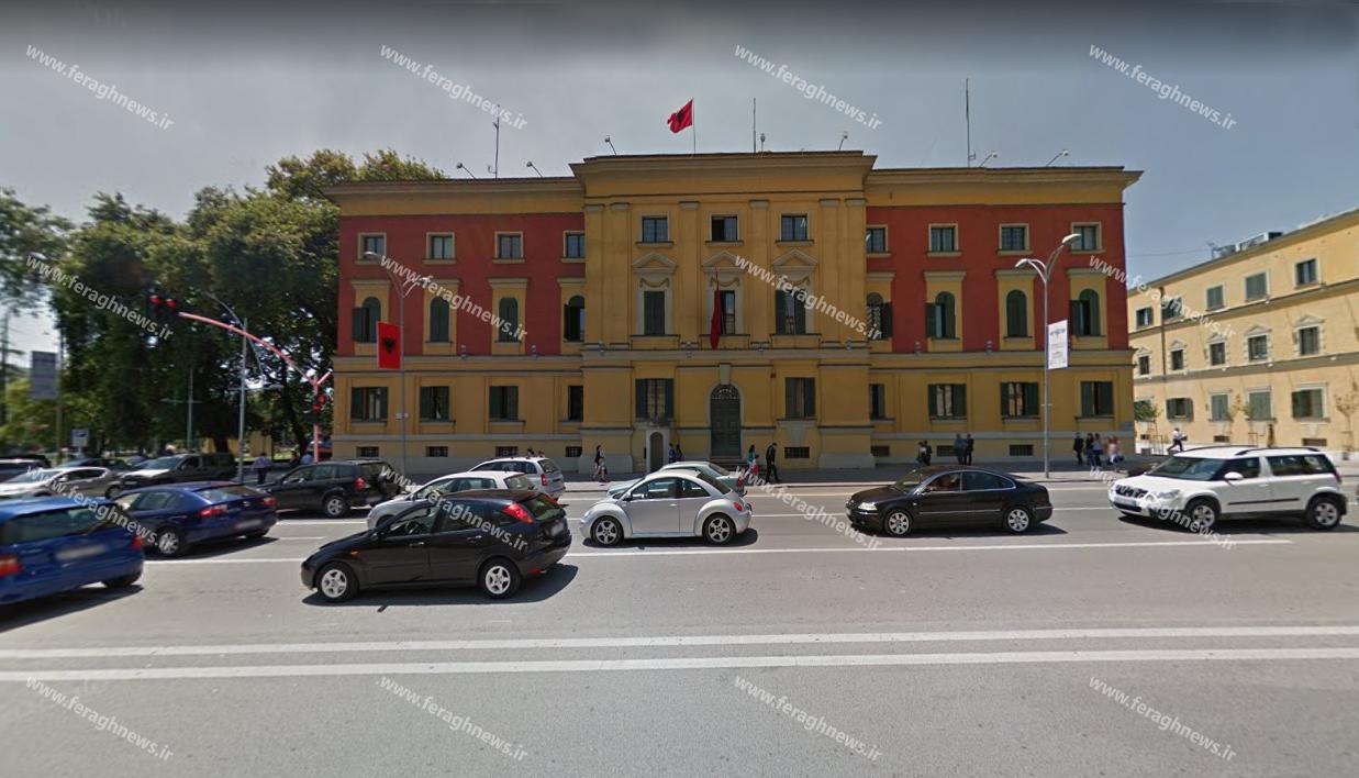 مسیری تهدیدآمیز که آلبانی درآن پیش می رود
