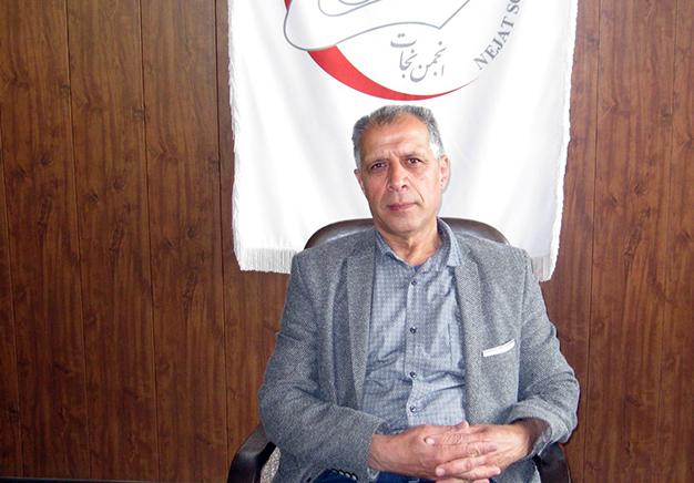 علی قدس، برادر یکی از اسیران فرقه رجوی: فرقه رجوی به خانواده ها خیلی ظلم کرد / اعضای فرقه رجوی آدم های عجیبی بودند