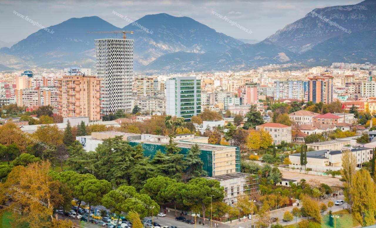 فرقه رجوی آلبانی را ویران خواهد کرد