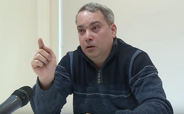 دولت آلبانی «احسان بیدی» را آزاد کند
