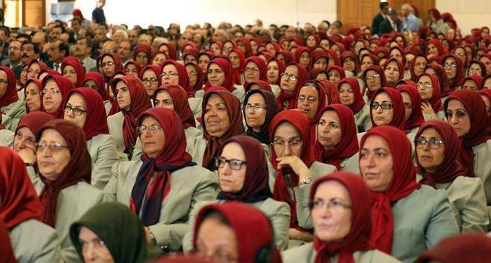 سرنوشت ۹ تن از زنانی که در فرقه رجوی مورد آزار قرار گرفتند