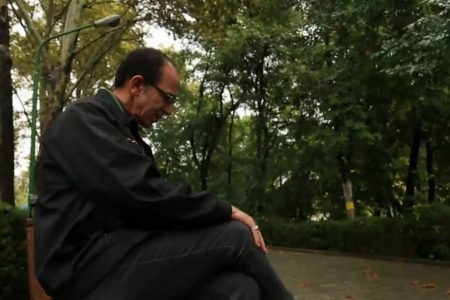 روایت مهرآمیز «بخشعلی علیزاده»، از لحظه ملاقات با خانواده را ببینید: آتش عشقی که پس از ۲۷ سال سرد نشد