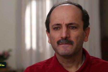 سعداله سیفی، عضو جدا شده از فرقه رجوی: همه چیز من خانواده است