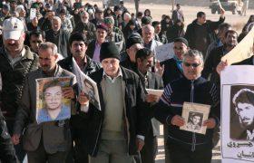 فراق، صدای خانوادههای اسیران فرقهرجوی