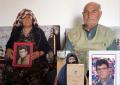 گل اثر فرهادی، مادر چشم انتظار یکی از اسیران فرقه رجوی: منِ مادر گناهی ندارم