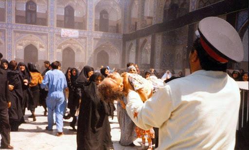 مروری بر سیاهه جنایات فرقه تروریستی رجوی در دهه ۷۰: تروریستهای ضد خلق