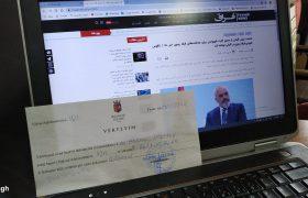 خبر فراق تایید شد: کارت شهروندی برای جداشدههای فرقه رجوی در آلبانی صادر شد / جداشدهها می توانند در محاکم آلبانی از فرقه رجوی شکایت رسمی کنند