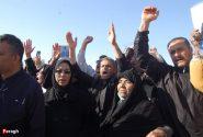 جمعی از خانواده های اسیران فرقه رجوی اظهارات نخست وزیر اسلوونی را محکوم کردند
