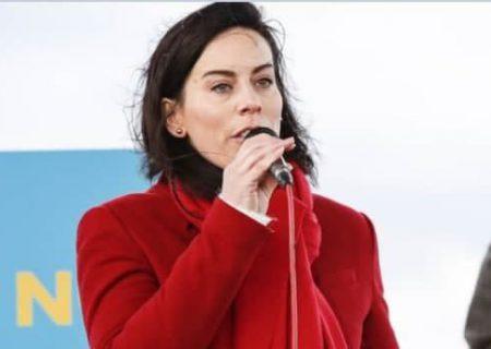 فضاحتی جدید برای جنایتپیشهها: عضو پارلمان ایرلند به جهت شرکت در مراسم فرقه رجوی عذرخواهی کرد / بیخبر از محتوای دعوت بودم