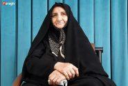 مرحمت ابوالفتحی، مادر چشم انتظار برات ربیعی: دلم مثل برگ برای فرزندم میلرزد
