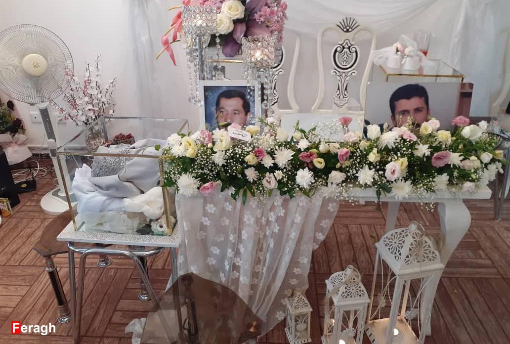 خواهر چشم انتظار «امیراصلان حسنزاده»: آرزو دارم شب عروسیام در کنارم باشی