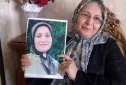 فاطمه محبتی، مادر چشم انتظار یکی از اسیران فرقه رجوی: آزاده جان مادرانه عکست را در آغوش میگیرم / همسرت در سوئد چشم انتظار توست