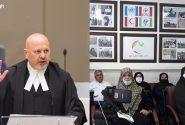 نامه خانوادههای عضو انجمن نجات استان اردبیل به دادستان دیوان بین المللی کیفری: رهبران فرقه رجوی مجازات شوند