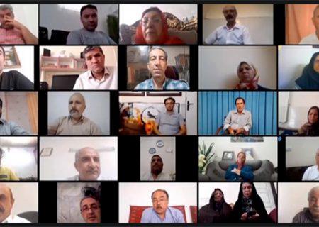 همایش انجمن نجات، صدای خانوادههای رنج کشیده را به گوش جهانیان رساند