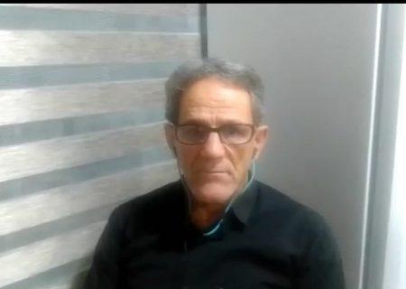 جهانشاه سیدمحمدی، عضو نجات یافته از فرقه رجوی: امیدوارم روزی برسد که محاکمه رجوی را به چشم ببینیم + فیلم