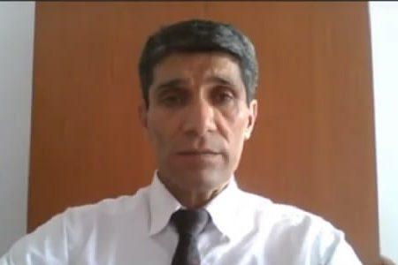 افشاگری «غلامرضا شکری» از توطئه کثیف فرقه برای به دام انداختن وی + فیلم