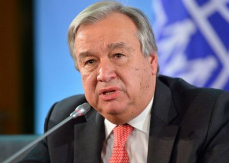 دبیرکل سازمان ملل متحد به ندای قربانیان تروریسم در ایران هم پاسخ دهد