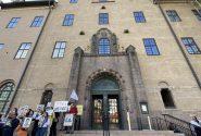 دادگاه سوئد روی همکاری رجوی با رژیم صدام انگشت گذاشته است / آیا مکر فرقه رجوی در سوئد به خودشان برمی گردد؟