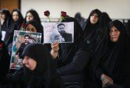 مطالبه هزاران خانواده شهدای ترور، محاکمه فرقه تروریستی رجوی است / پیشنهاد پیگیری به خانوادههای شهدای ترور به دنبال شکایت جداشدهها