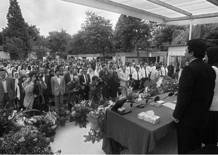 «لمپنیسم» حرکت مسعود رجوی بود که زن ابریشمچی بیغیرت را به نام خود زد