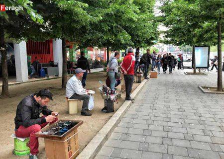فرقه رجوی یک روز به کشور و مردم آلبانی هم خیانت خواهد کرد
