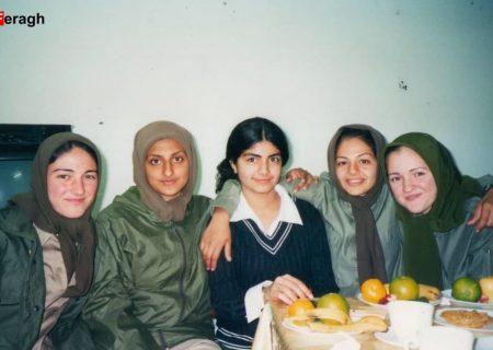 سرنوشت دردناک کودکان در زندان خانههای رجوی