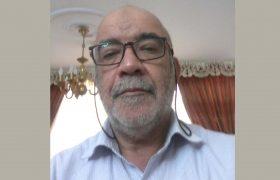 برادر چشم انتظار «محمدسعید ایزدی» دنبال خبری از سلامتی برادرش