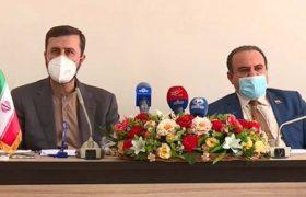 پیشنهاد ایران درخصوص پرونده فرقه رجوی به عراق ارائه می شود