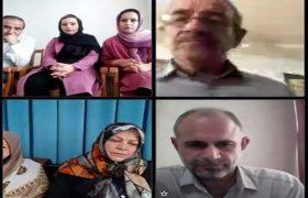 برگزاری جشن آزادی «احسان بیدی» با مشارکت خانوادههای چشم انتظار / پیروزی بزرگ در مقابل دسیسه فرقه رجوی در آلبانی + فیلم