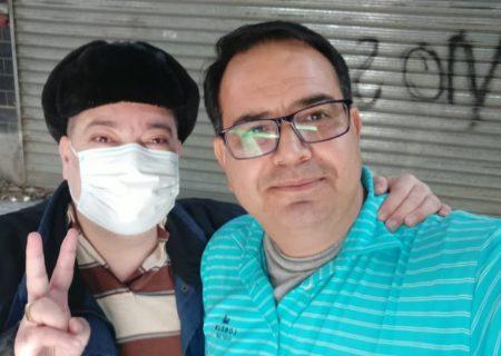 احسان بیدی از زندان دولت آلبانی آزاد شد