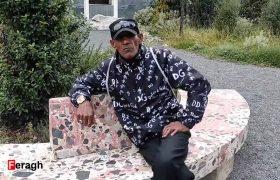 روایت رفیق دهقان از دوران اسارت خود در فرقه رجوی: عمر ما را هدر دادند + فیلم