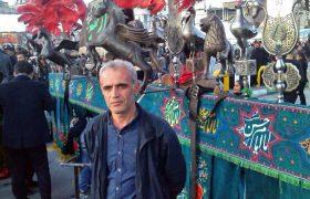 برادر یکی از اسیران فرقه رجوی: پدر و مادرم از چشم انتظاری کمرشان خمیده شده است