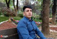 روایت جالب «مهدی سلیمانی» از زندگی آزاد در آلبانی + فیلم