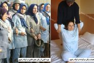 طرح ۱۰ مادهای همسر غیرشرعی مسعود رجوی برای ایران فردا